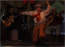 The Dancing Gaucho