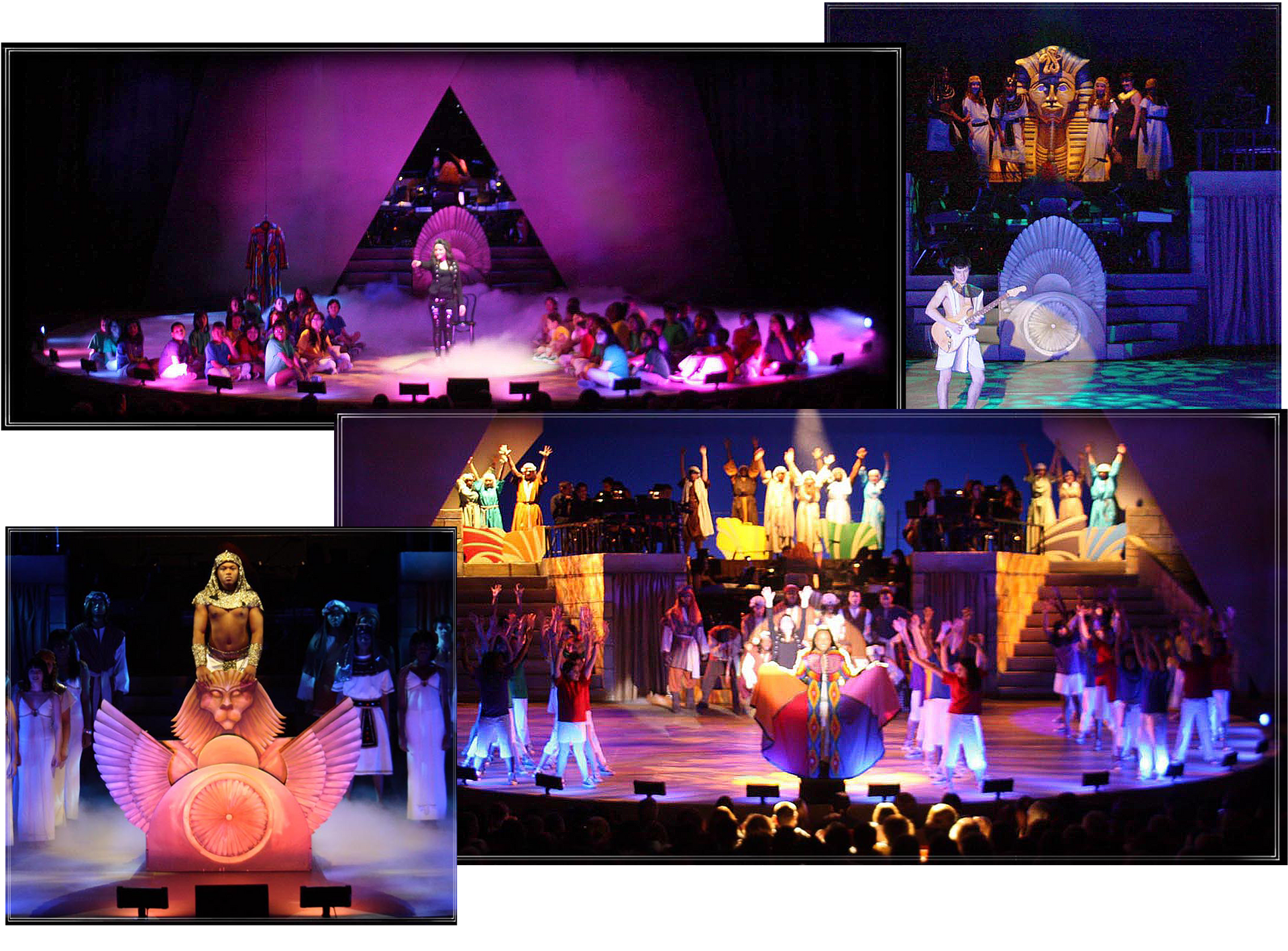 Joseph and the Amazing Technicolor Dreamcoat, 2010
