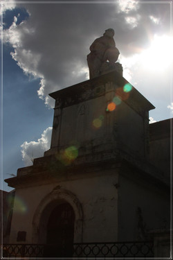 La Recoleta Cemetery #7