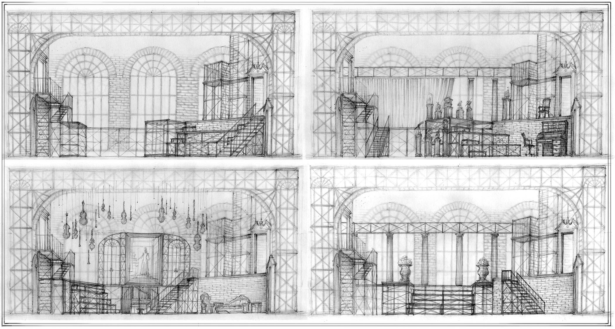Hoffman-Final Sketches