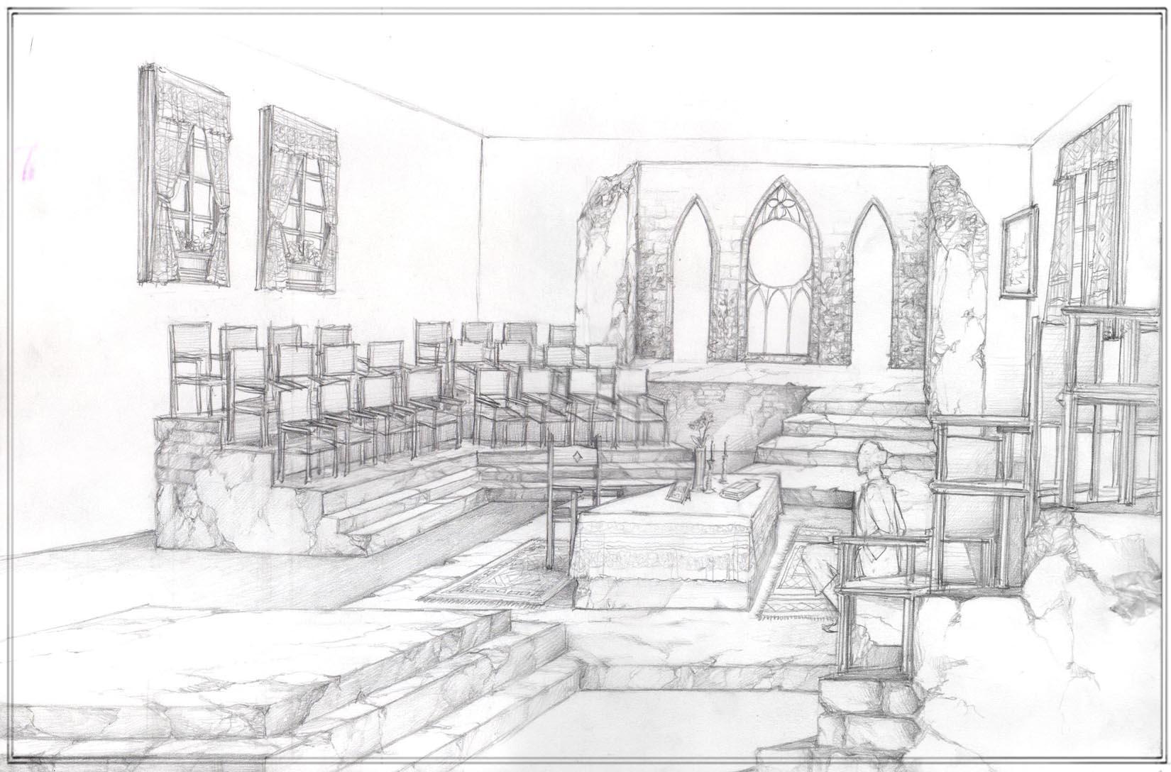 Preliminary Sketches #2