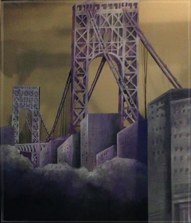 IN THE HEIGHTS: George Washington Bridge