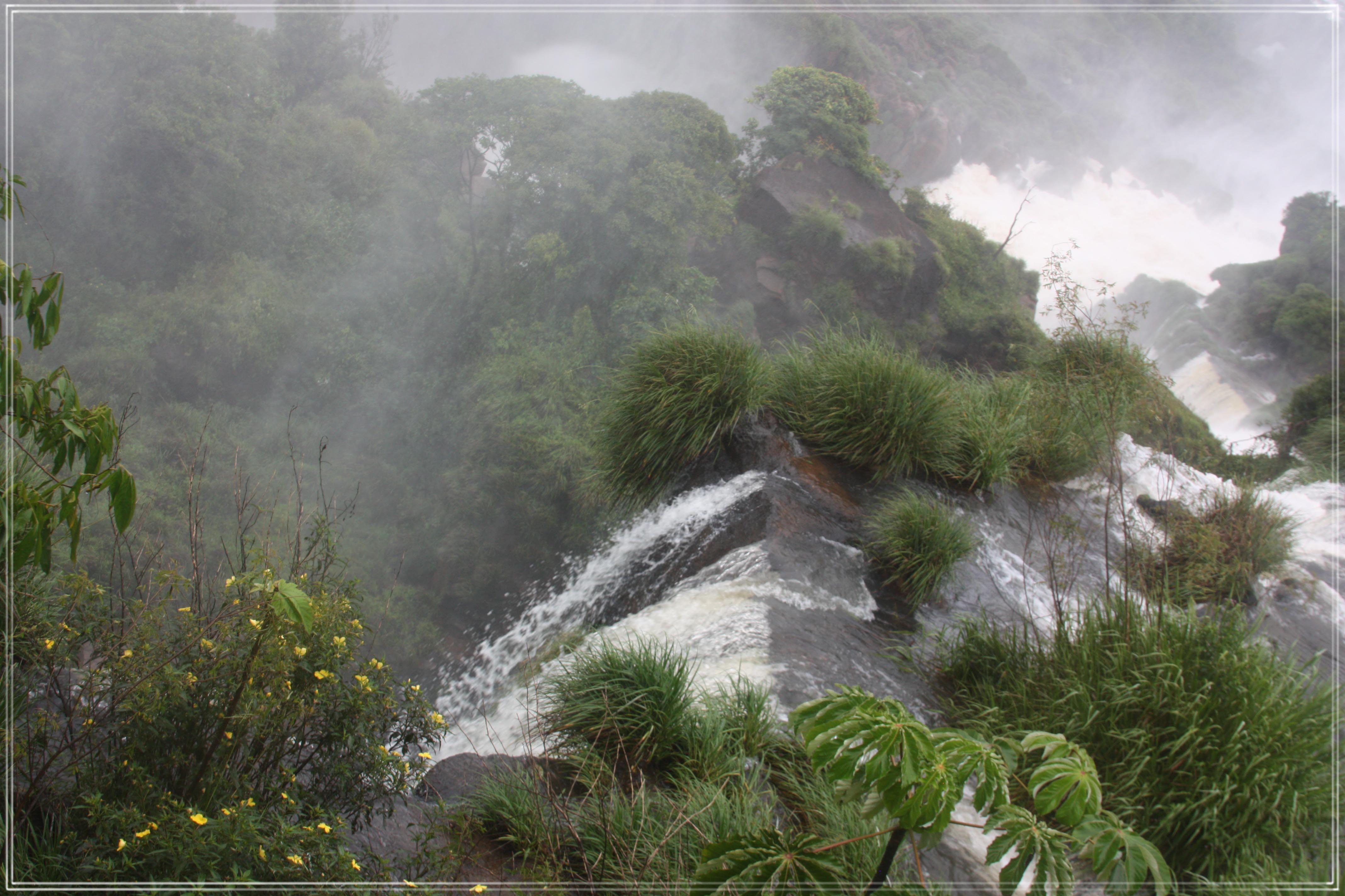 Iguazu Waterfall #2