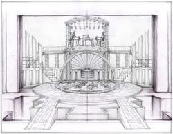 Preliminary Sketch #1