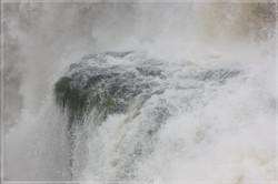 Iguazu Waterfall Closeup #3