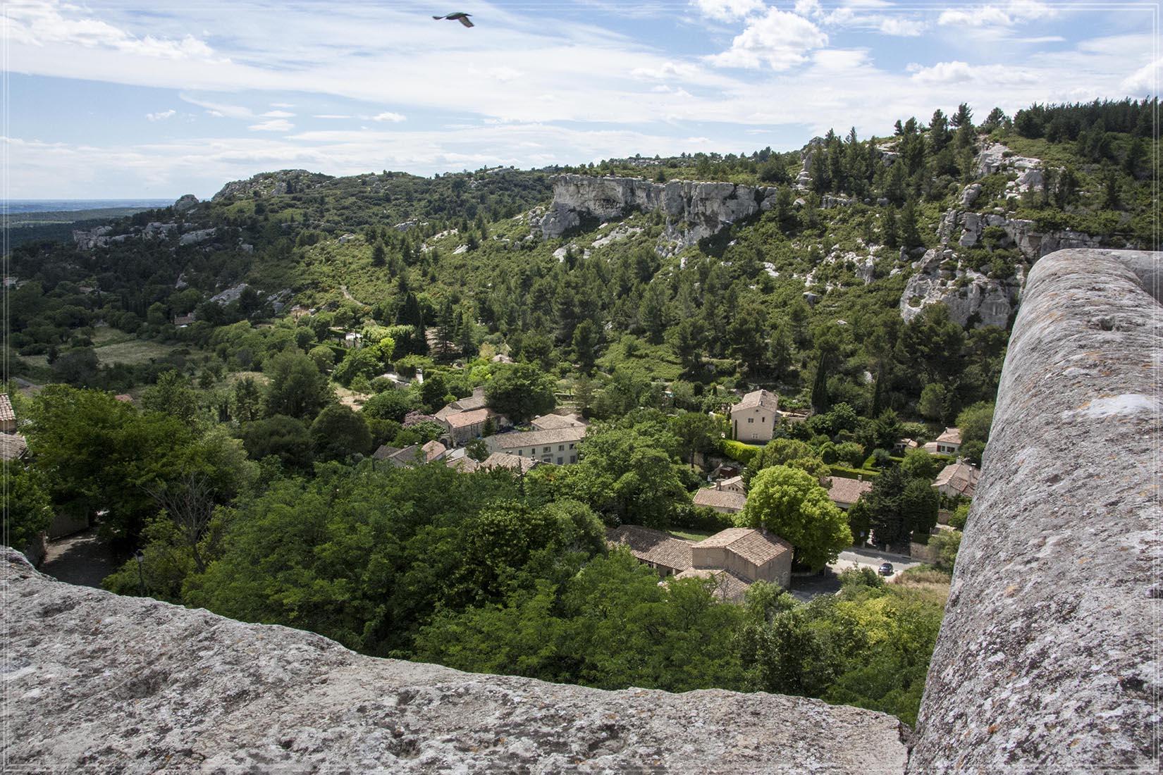Les Baux-de-Provence #3