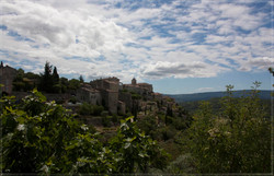 Les Baux-de-Provence #8