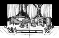 14. Threee Houses, Act II