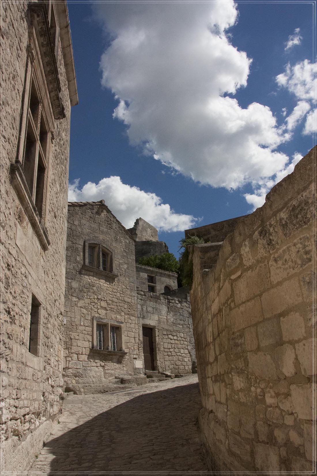 Les Baux-de-Provence #5