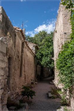 Les Baux-de-Provence #7