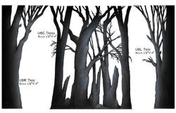 US Trees, CS Trees