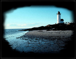 Projection #4: Lighthouse
