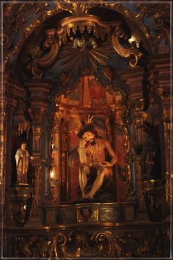 Our Lady of Pilar #2
