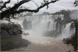 Iguazu Waterfall #6