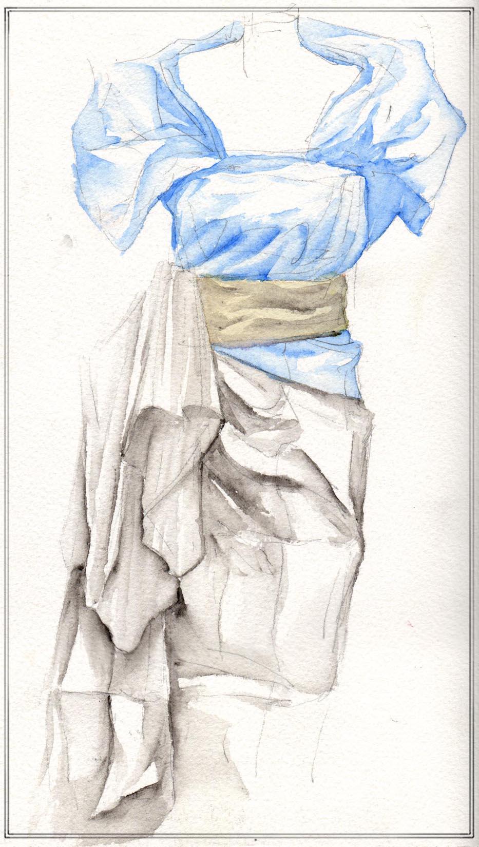 Dressform (Color)