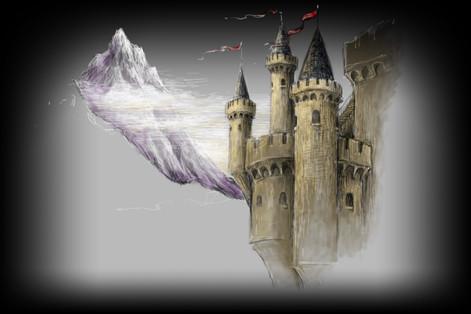 Projection #11: Castle 2