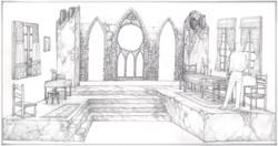 Preliminary Sketches #1