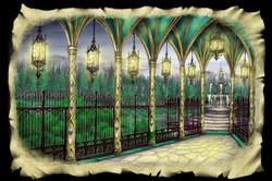 Scene 3. Palace