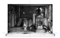 16. Entrance of Yeti