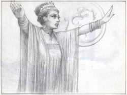 6-Turandot Doodle