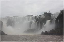 Iguazu Waterfall #8