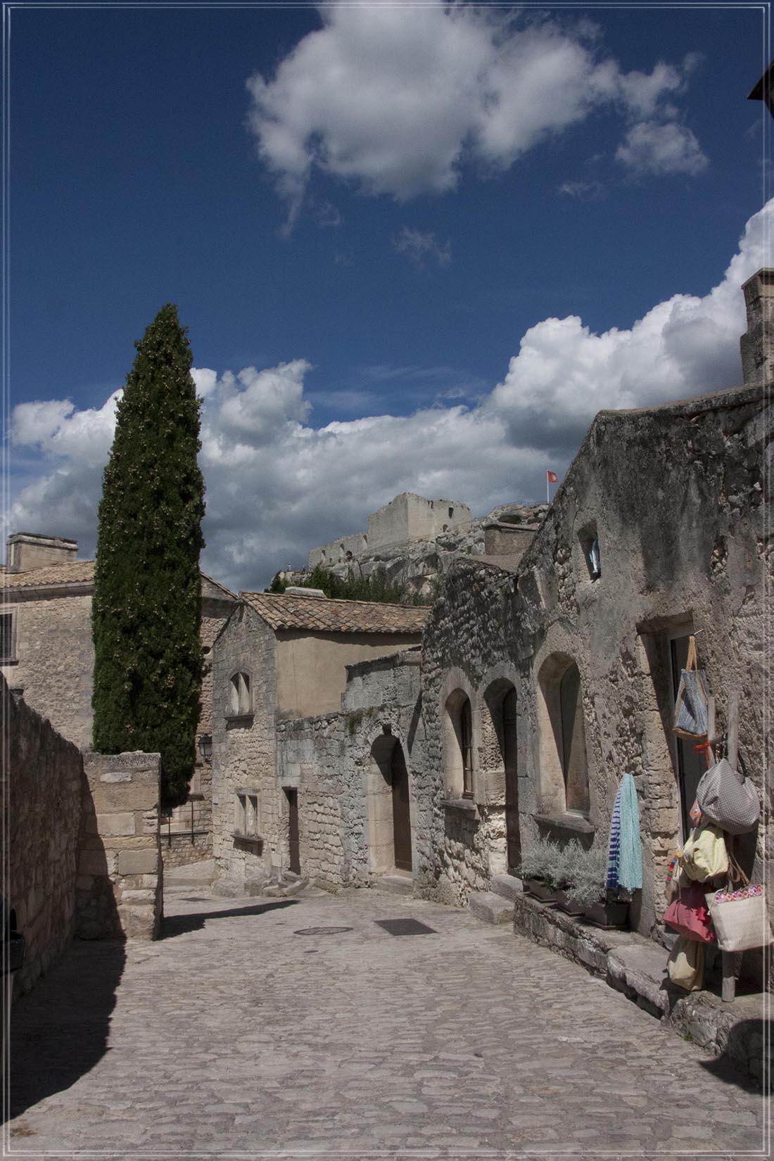 Les Baux-de-Provence #6