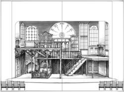 Sketch V-1