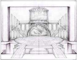 Preliminary Sketch #4