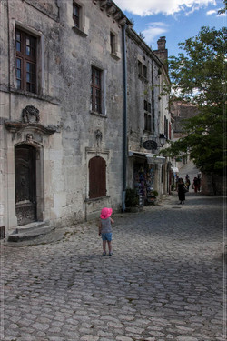 Les Baux-de-Provence #4