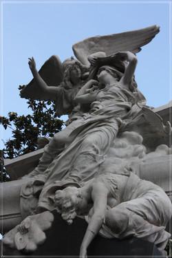 Baroque Angels