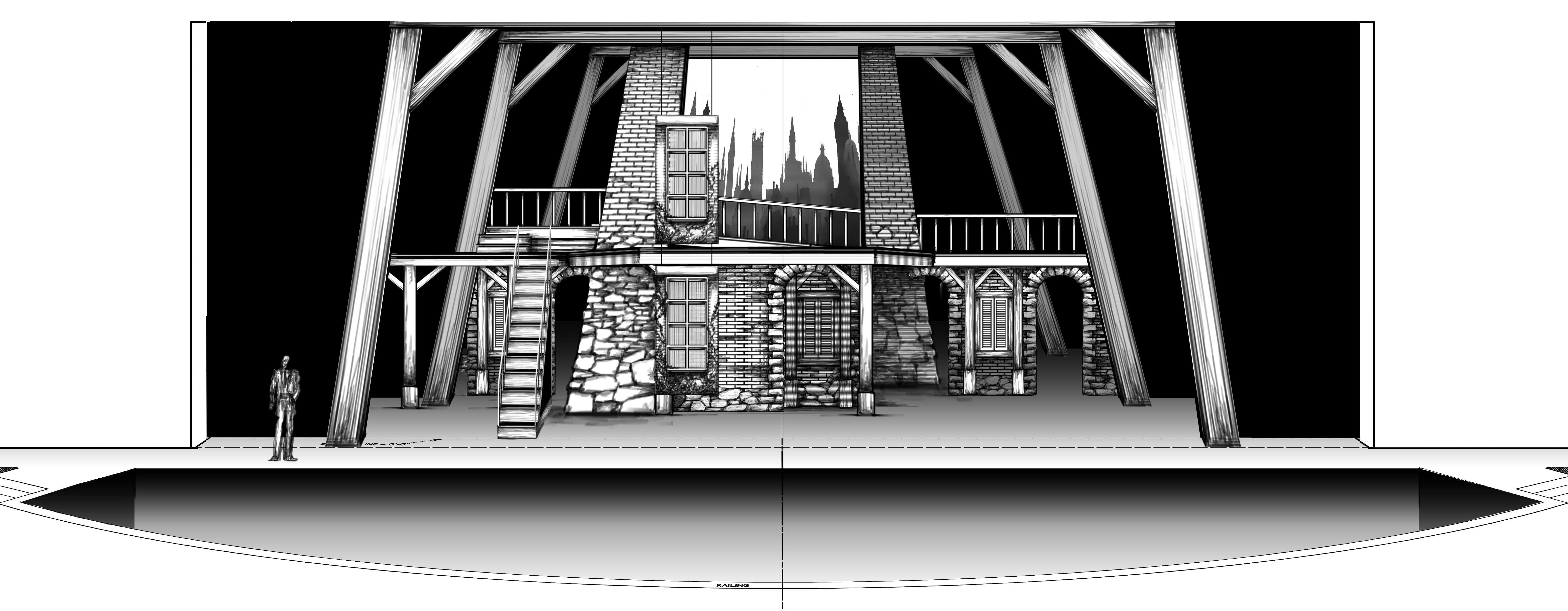 1.3- Judge's Mansion