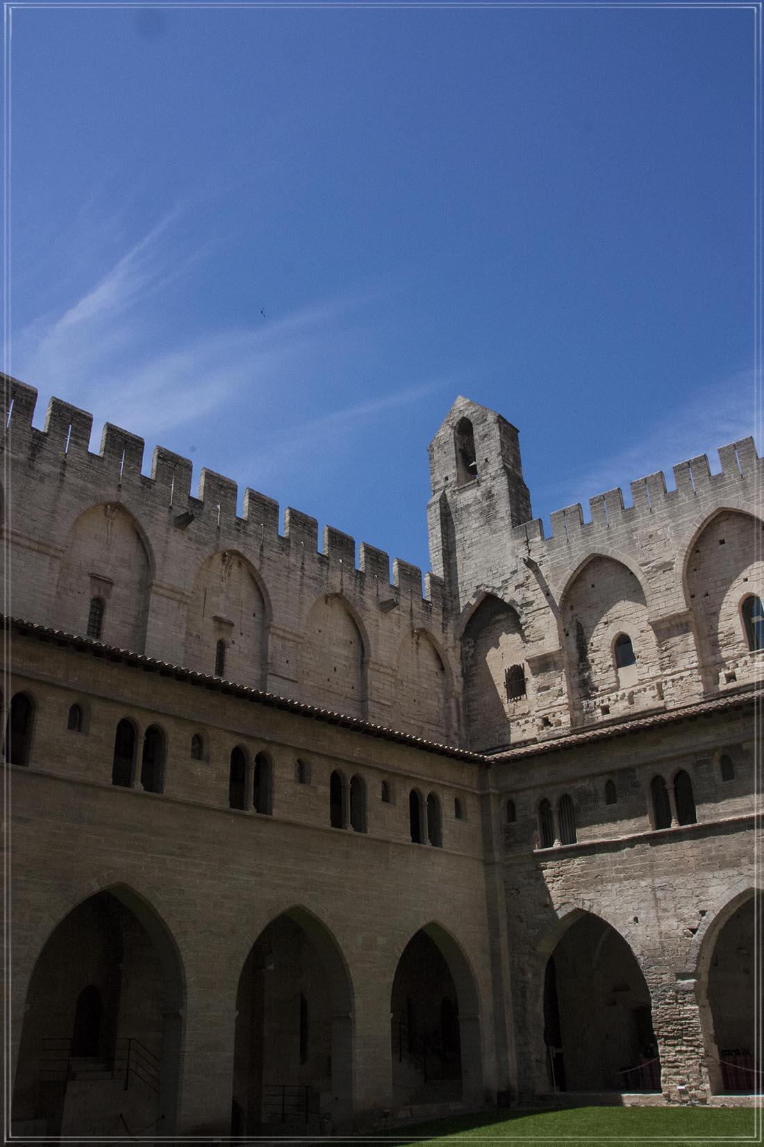 Palais des Papes #4