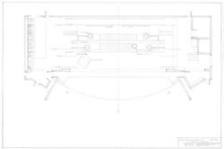 Plate #1c. Groundplan