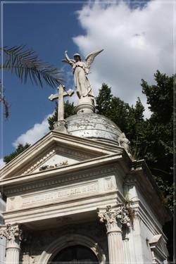 La Recoleta Cemetery #6
