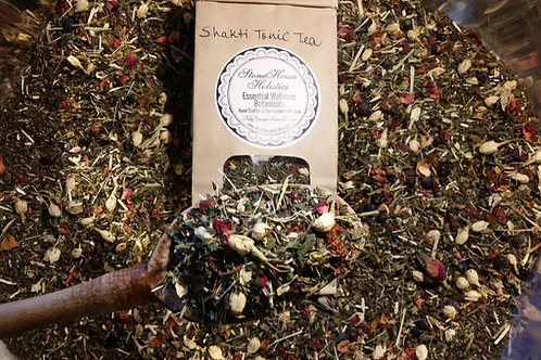 Shakti Tonic Tea - Mind & Body Wellness Tea