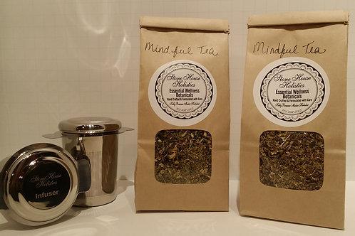 Mindful Herbal Tea