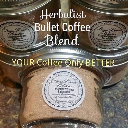 Herbalist Bullet Coffee Blend