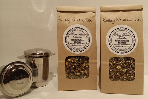 Kidney Wellness Herbal Tea