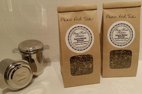 Meno Aid Herbal Tea