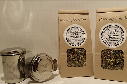 Urinary Care Herbal Tea