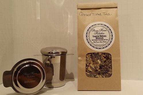 Quiet Time Herbal Tea