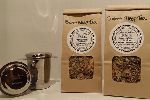 Sweet Sleep Herbal Tea