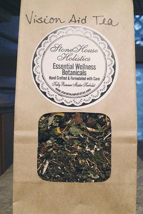 Vision Aid Tea