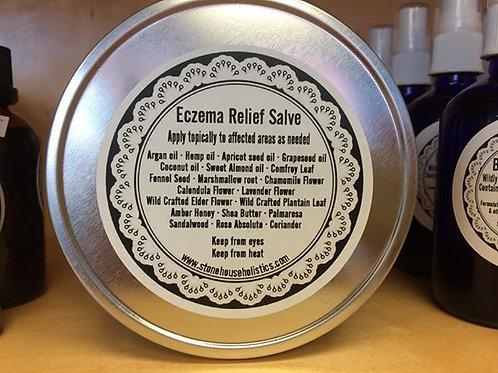 ~Eczema Relief Salve~