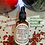 Thumbnail: Sumac Berry Tincture w Wild Red Raspberry Leaf - Wildcrafted