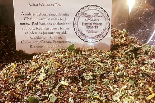 Chai Wellness Tea
