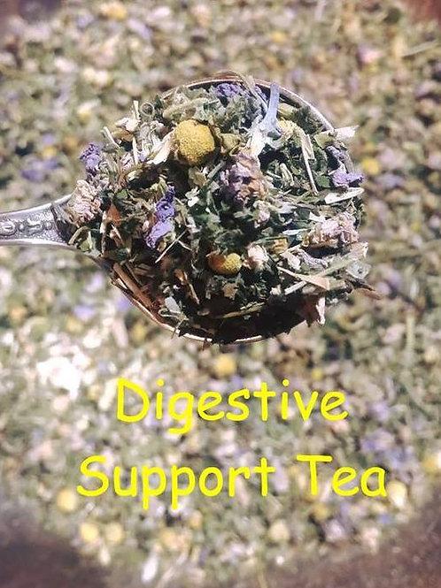 Digestive Support Wellness Tea