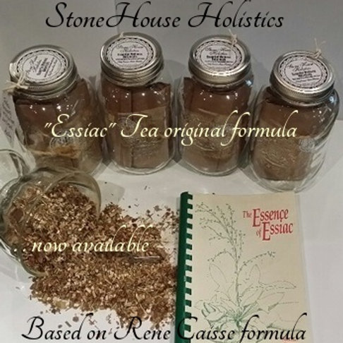 Essiac Tea - Rene Caisse Original Recipe