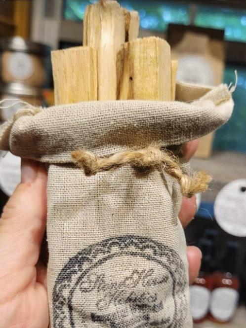Palo Santo / Holy Wood Smudge Sticks