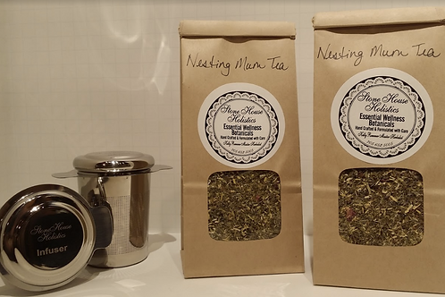 Nesting Mom Herbal Tea